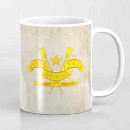 I Came, I Rowed, I Conquered Coffee Mug