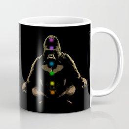 Ape Ascending Coffee Mug