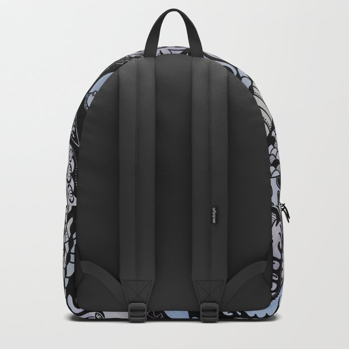 Unleashed Backpack