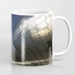 City Corners Coffee Mug
