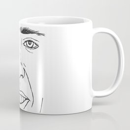 Rattling The Cage Podcast Coffee Mug