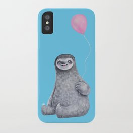 Special Day iPhone Case