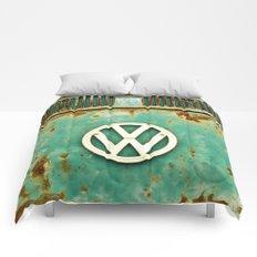 VW Retro Comforters