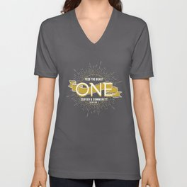 FTB One - Season 1 Unisex V-Neck