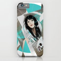 BAT FOR LASHES & The Mask Slim Case iPhone 6s