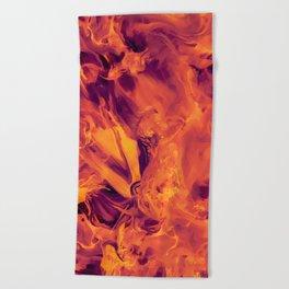 Blended Beach Towel