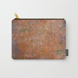 Abstract No. 77 Carry-All Pouch