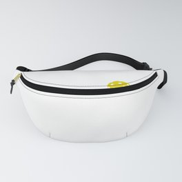 Pickleball product - I am Dinkin Smart - for the whole family Fanny Pack