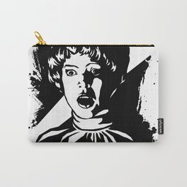 THE EXORCIST :: CHRIS MACNEIL Carry-All Pouch