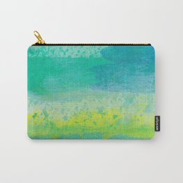 Abstract No. 482 Carry-All Pouch
