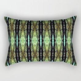 GreenPrism Rectangular Pillow
