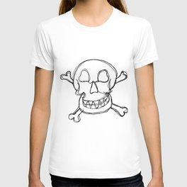 Skull n' Bones T-shirt