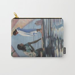 Growing conversations Carry-All Pouch