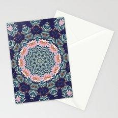 Shaping Realities (Mandala) Stationery Cards