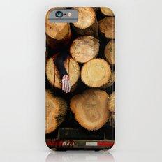 3's A Crowd iPhone 6s Slim Case