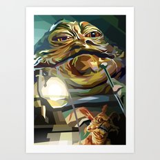 SW#42 Art Print