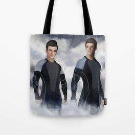 Kurtbastian  Tote Bag