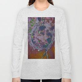 Under Water Creation Long Sleeve T-shirt