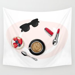 Сoffee Wall Tapestry