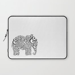 Ampersand Elephant Laptop Sleeve