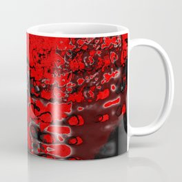 DarkHeart Coffee Mug