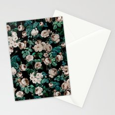 NIGHT FOREST IX Stationery Cards