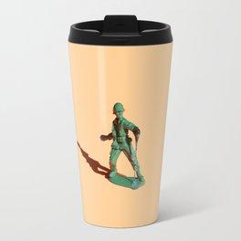 Toy Soldier III Travel Mug