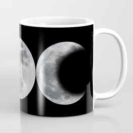 Triple Goddess Coffee Mug