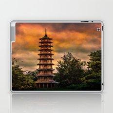 Kew Pagoda Laptop & iPad Skin