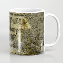 Old half-timbered House ( Klosterhof Blaubeueren ) Coffee Mug