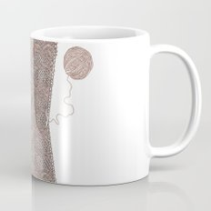 Knitting experience Mug