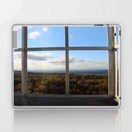 Grafton Fire Tower View Laptop & iPad Skin