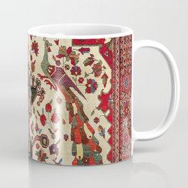 Farahan Arak Antique Persian Rug Coffee Mug