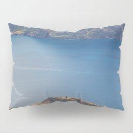 Roys Peak Lookout 1 Pillow Sham