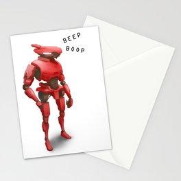 Lenny Stationery Cards