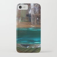 drink iPhone & iPod Cases featuring drink by Beatrice