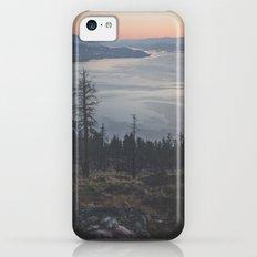 Okanagan Mountain Park Camp I Slim Case iPhone 5c