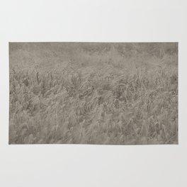 Field Recording Rug