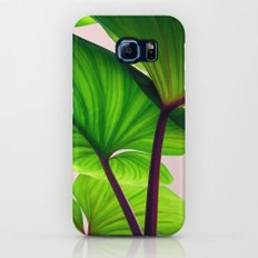 Charming Sequence Nature Art #society6 #lifestyle #decor Galaxy S6 Slim Case