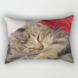 Cutest Cat Rectangular Pillow
