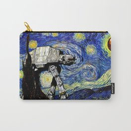 Starry Night versus the Empire Carry-All Pouch