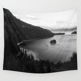Tahoe Wall Tapestry