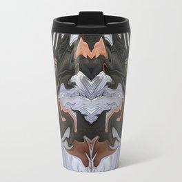 Arezzera Sketch #887 Travel Mug