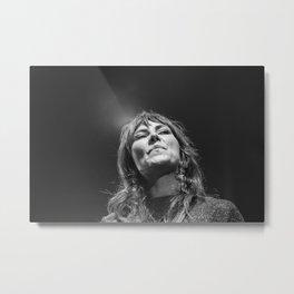 Killing Heidi_01 Metal Print
