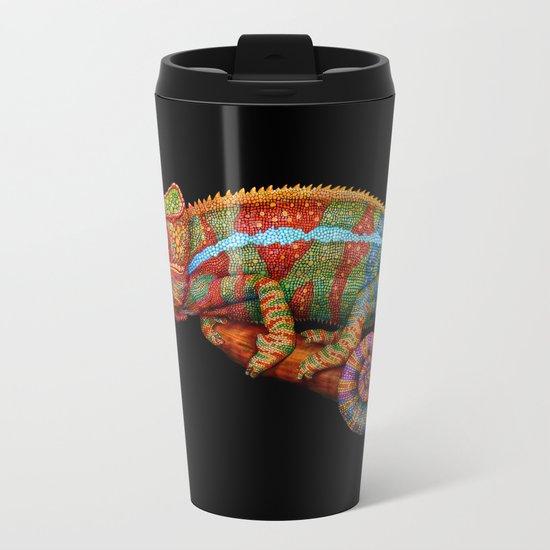 Chameleon 3 Metal Travel Mug