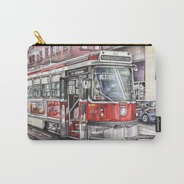 Spadina King Carry-All Pouch