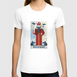 The Hierophant T-shirt