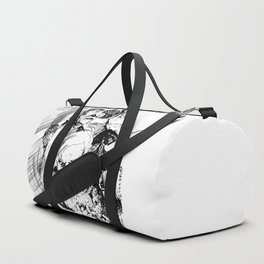 Ant Story Duffle Bag