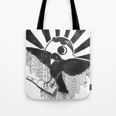 Boboh Baltimore Tote Bag