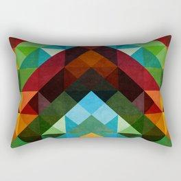 High & Chill Rectangular Pillow